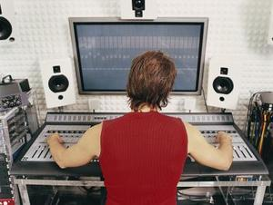 musikproduktion computer