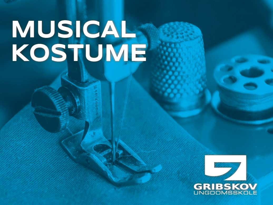 Musical - Kostume