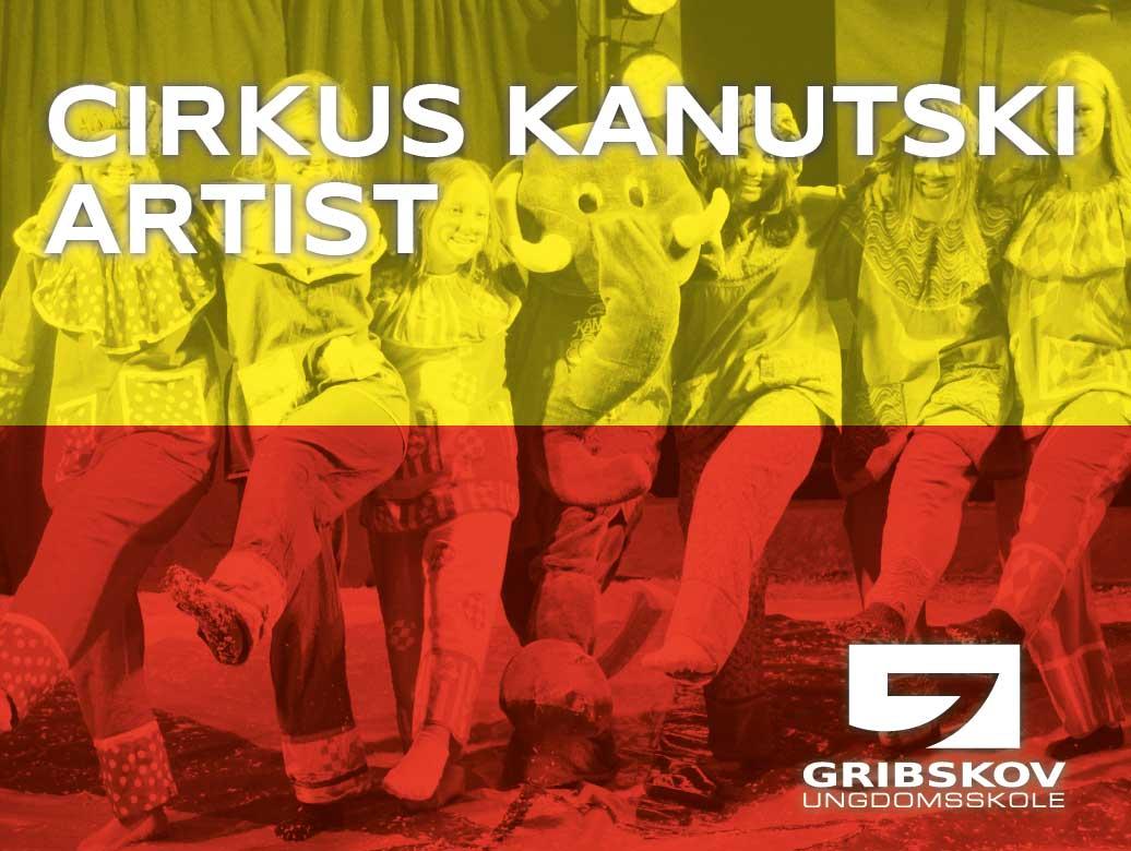Cirkus - Artist