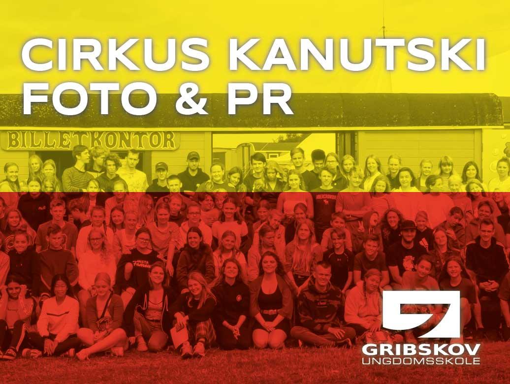 Cirkus - Foto og PR