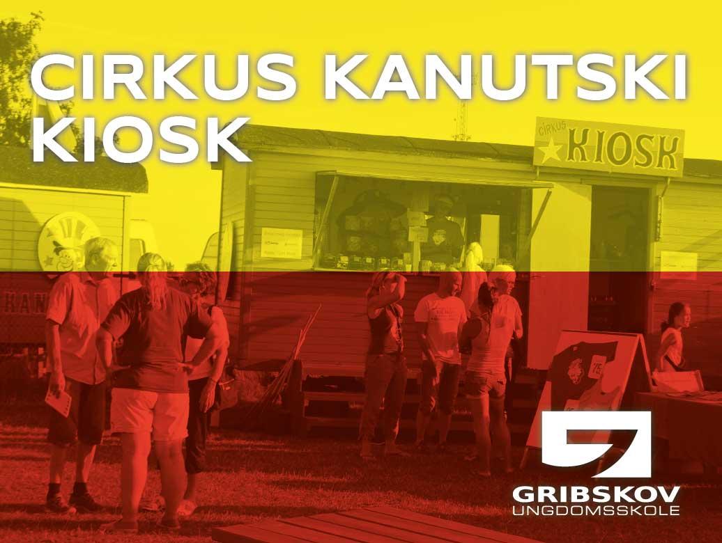 Cirkus - Kiosk