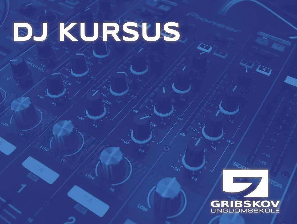 DJ Kursus