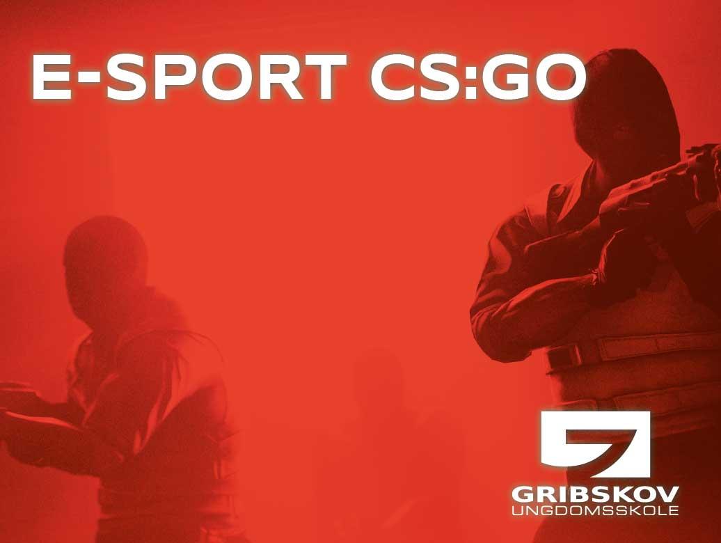 E-sport csgo