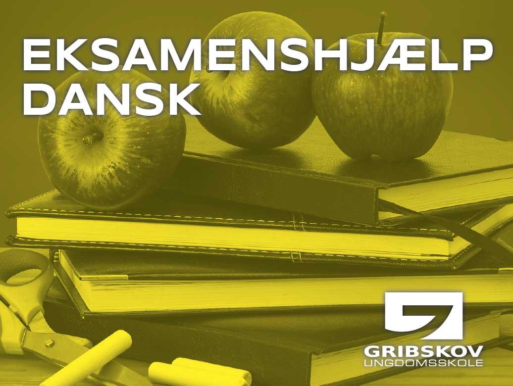 Eksamenshjælp - Dansk