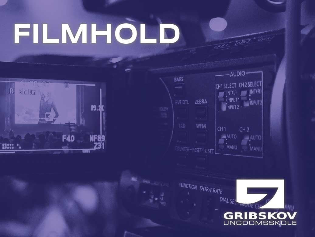 Filmhold