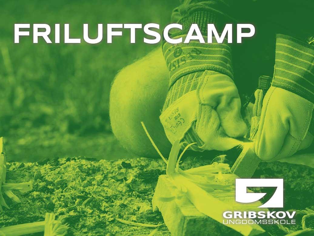 Friluftscamp