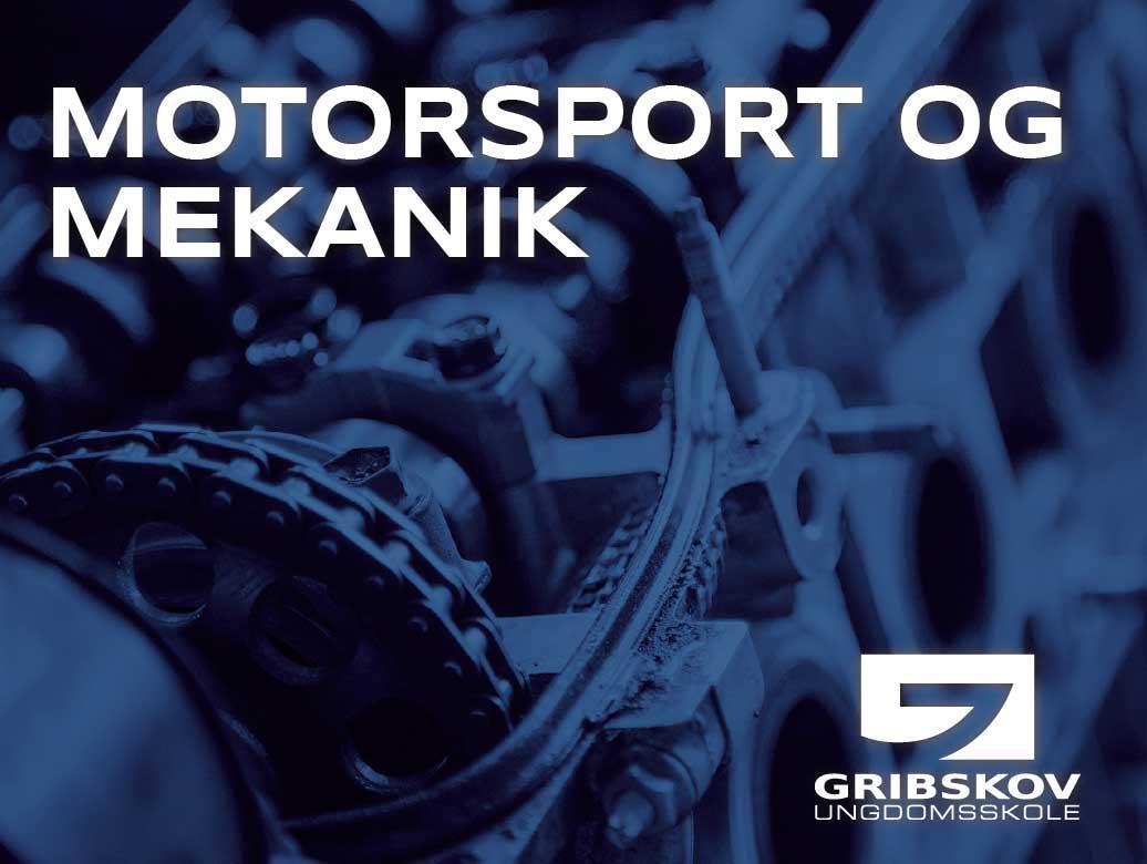 Motorsport og mekanik