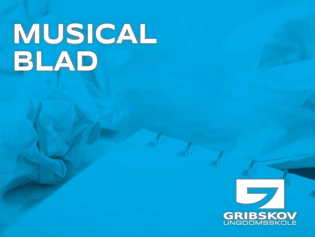 Musical - Blad