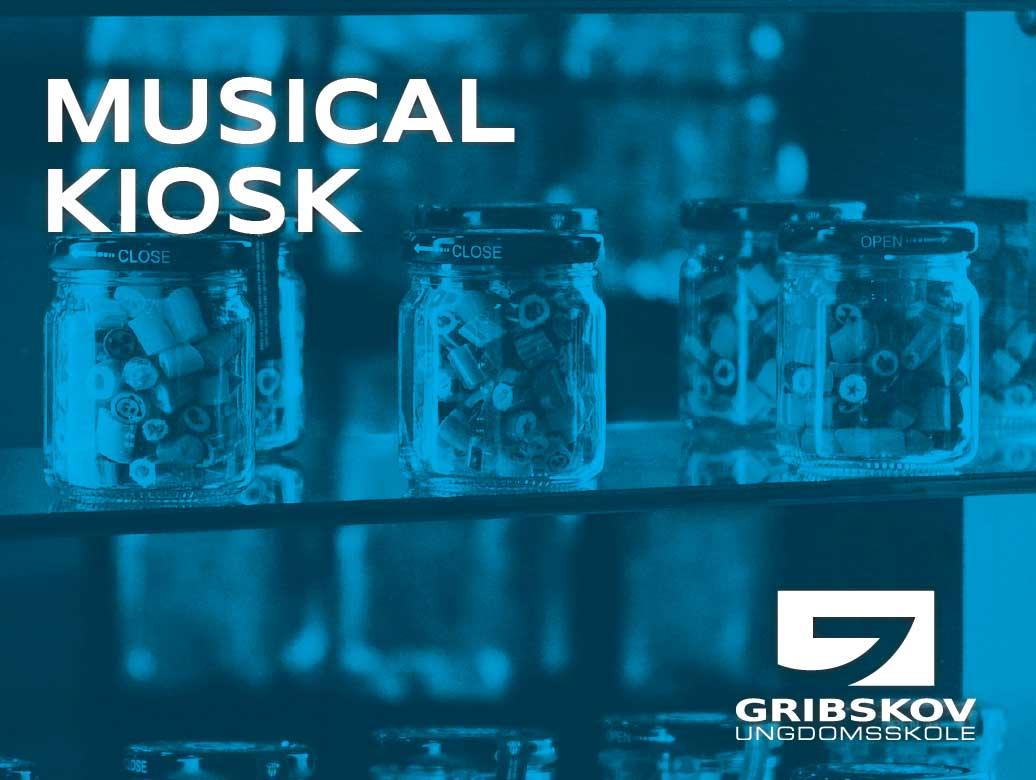 Musical - Kiosk